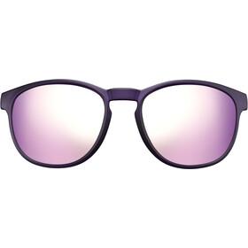 Julbo Elevate Spectron 3CF Aurinkolasit, plume/multilayer rosa
